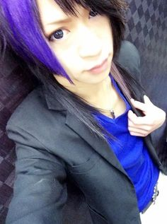 1000+ images about Cute Boys ( ‿ )♡ (jrock) on Pinterest | The ...