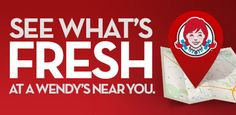Wendy's® is the real choice in fast food. We deliver quality fresh food with real ingredients that provide the best tasting fast food at wendys.com.