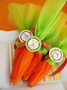 DIY Idea: Easter Bunny Party