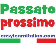 http://www.easylearnitalian.com/2013/08/exercise-italian-passato-prossimo.html   #Italian #Italiano http://www.easylearnitalian.com/2013/08/exercise-italian-passato-prossimo.html   #LearnItalian