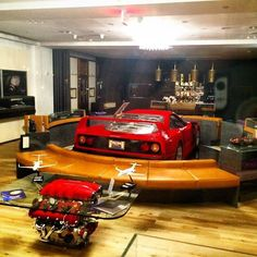 diecast models displayed with pictures of the actual car cool model car displays pinterest. Black Bedroom Furniture Sets. Home Design Ideas