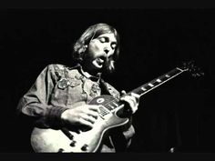 Allman Brothers Band - Warehouse New Orleans - 20 March 1971 - YouTube