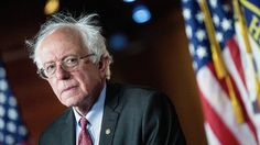 "Bernie Sanders Takes On Monsanto, Vows To Protect Organic Farming And Push For GMO Labeling | anonhq.com | ""Even before Senator Bernie Sanders decided to run for President of the United States, he was quite vocal about factory farming, big corporations, and the Biotech giants. In fact, as early as 1994, Sanders was fighting against companies such as Monsanto for using chemicals that impact human and animal health, reports Alt Health Works."" Click to read and share the full article."