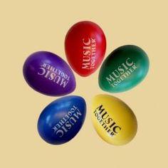 Music+Together+-+Colored+Egg+Shaker+-+Large