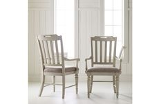DINING ROOM ARM CHAIRS
