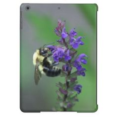 Bumble Bee iPad Air, Barely There Case. iPad Air Cover