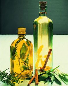 Huile d'olive ©thinkstock, Banque de l'image