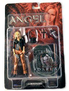 Angel: Reunion Darla  Diamond select toys  Buffy The Vampire Slayer www.detoyboys.nl