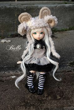Bulle #littlefee #ante #fairyland