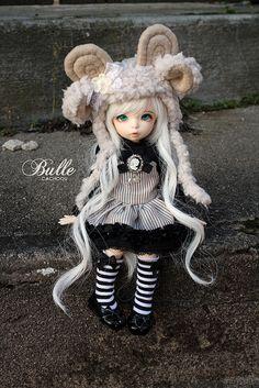 Bulle #littlefee #ante #fairyland