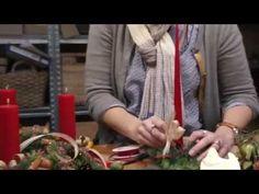 Advent wreath's history - YouTube
