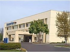 Knoxville Tn Baymont Inn Suites West Hotel United States North America