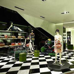 Prada @prada Prada opens its t...Instagram photo | Websta (Webstagram)