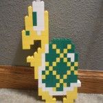 lego mario green koopa troopa @Bethany Redburn, I can totally see Jamie and Zander building this!