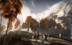 Brothers - A Tale of Two Sons - PlayStation 3 - www.GameInformer.com