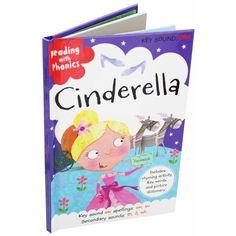 Cinderella (reading