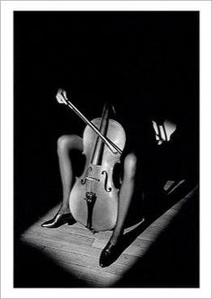 Jeanloup Sieff: Legendary dance and fashion photographer
