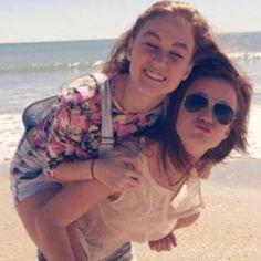The Sisters : Mackenzie Lintz and Madison Lintz ♥ Perfect Madison Lintz, Hana, Sisters