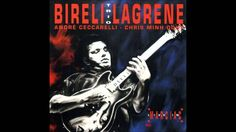 BIRELI LAGRENE - title Live in Marciac / year 1994 / label Dreyfus Jazz