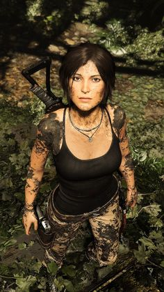 Steam Community: Shadow of the Tomb Raider. Tomb Raider Reboot, Tomb Raider 2013, Tomb Raider Lara Croft, Rise Of The Tomb, Jill Valentine, Raiders Fans, Video Game Art, Random Pictures, Face Claims