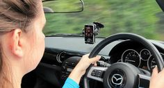 UK Wants 'Drive Safe' Mode To Cut Down On Mobile Phone Use