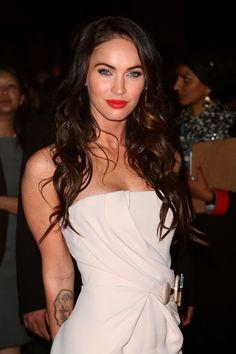 Megan Fox dating historia Zimbio
