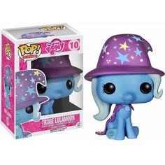 Funko Pop! My Little Pony, Trixie