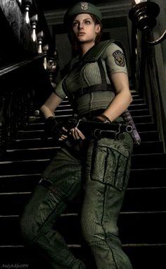 Resident Evil World Resident Evil 1 Remake, Resident Evil Video Game, Valentine Resident Evil, Resident Evil Girl, Jill Valentine, Fullhd Wallpapers, Vampire Masquerade, Evil Person, Videogames