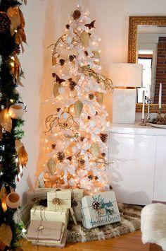 I love The Art of Doing Stuff #3  (Christmas ideas from Karen's house 2011)