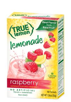 True Lemon® Raspberry Lemonade is made with simple and clean ingredients for a delicious and low calorie way to enhance the flavor of your water. Cheesecake Fat Bombs, Blueberry Cheesecake, True Lime, Cream Cheese Fat Bombs, Raspberry Lemonade, Lemonade Drink, Mixed Drinks, Stevia, Keto