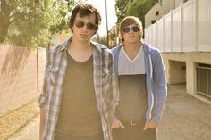 Kendall Schmidt & Dustin Belt