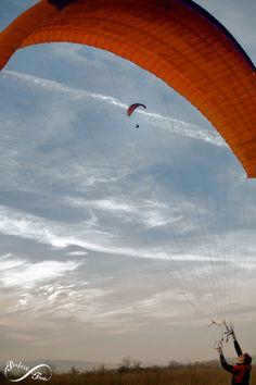 Sports - Paragliding