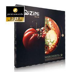 Упаковка пиццы – Brandnew