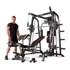 Home-Gym-Machines-Gyms-Weight-Body-Building-Cable-Fitness-Equipment-Workout-Work