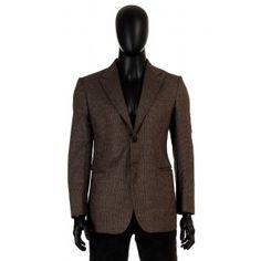 Giorgio Armani - marynarka z jedwabiu i kaszmiru  http://www.fashioncode.pl/pl/fashioncode-meskie-marynarki-i-garnitury/903-giorgio-armani-jedwabna-marynarka-.html#