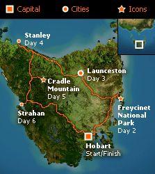 Circle Tasmania - self drive Tasmania Road Trip, Tasmania Travel, Gold Coast Australia, Western Australia, Places To Travel, Travel Destinations, Places To Visit, Australia Tourism, Queensland Australia