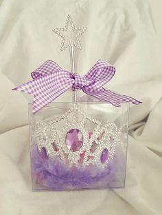 Princess Crown Pre-Filled Party Box