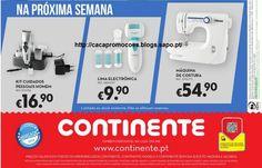 Promoções Continente - Antevisão descontos Folheto Bazarão 9 a 15 agosto - http://parapoupar.com/promocoes-continente-antevisao-descontos-folheto-bazarao-9-a-15-agosto/