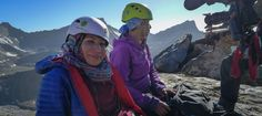 Leading Women To Climb In Afghanistan: http://www.outdoorresearch.com/blog/stories/climbing-in-a-country-where-women-rarely-even-drive-cars