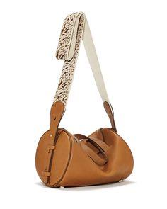 strap idea -- MAKE! the row bag