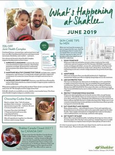 I cannot believe it's #June where is the warm weather? 😎 #healthy #supplements #skincare #cleaningproducts #chemicalfreecleaning  If you have not heard of Shaklee message me or check out my website 👇