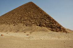 Red Pyramid Snefru