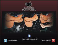 Sillas y galapagos  #Talabartería #cuero #SillasGalapagos #caballos #saddle #horse #TalabarteríaPlinioOrtiz