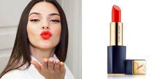 Kendall Jenner hat 'nen Neuen! Gewinnen Sie den limitierten Lippenstift von Kendall für Estée Lauder