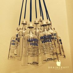 Absolut Lamp