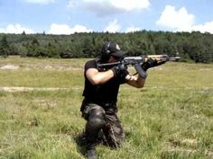 Tactical shooting drills