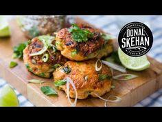 Donal Skehan   | Thai Fish Cakes