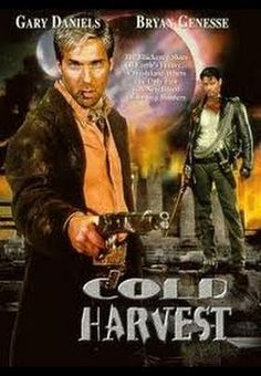 Cold Harvest    - FULL MOVIE - Watch Free Full Movies Online: click and SUBSCRIBE Anton Pictures  FULL MOVIE LIST: www.YouTube.com/AntonPictures - George Anton -   A bounty hunter protects his dead brother's wife in a lawless world after a comet has devastated much of earth.