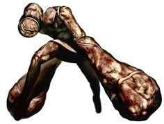 Silent Hill 3 Art & Pictures,  Closer