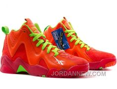 """http://www.jordannew.com/order-cheap-reebok-kamikaze-2-ii-mid-chili-pepper-new-style.html ORDER CHEAP REEBOK KAMIKAZE 2 (II) MID """"CHILI PEPPER"""" NEW STYLE Only $67.00 , Free Shipping!"""